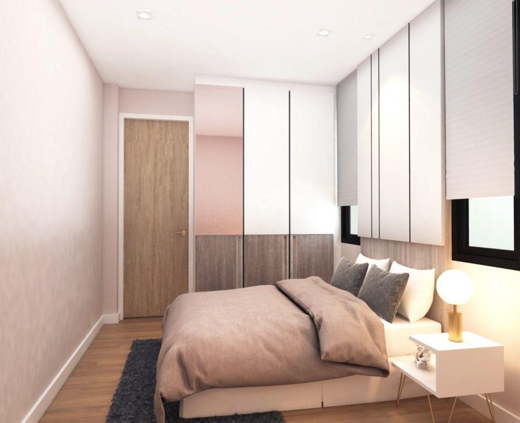 Bedroom 3 (1sf floor)