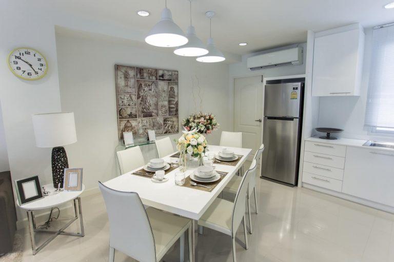 The Residence-ทาวน์โฮม13