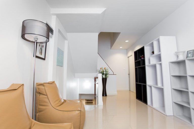 The Residence-ทาวน์โฮม21