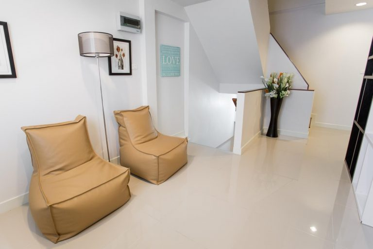 The Residence-ทาวน์โฮม26