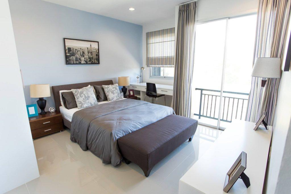 The Residence-ทาวน์โฮม32