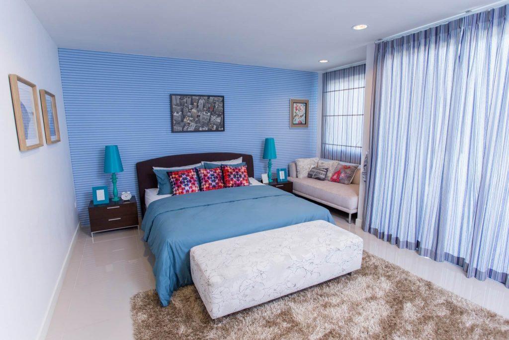 The Residence-ทาวน์โฮม37