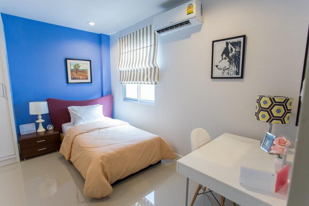 The Residence-ทาวน์โฮม44